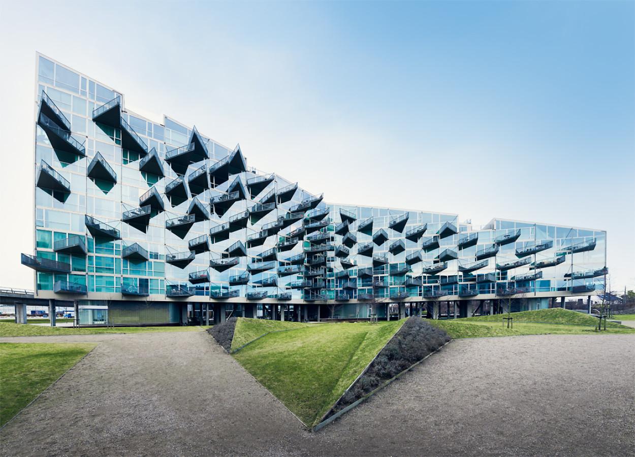 Interview: Architekturfotograf Johannes Heuckeroth   Fotografie ...