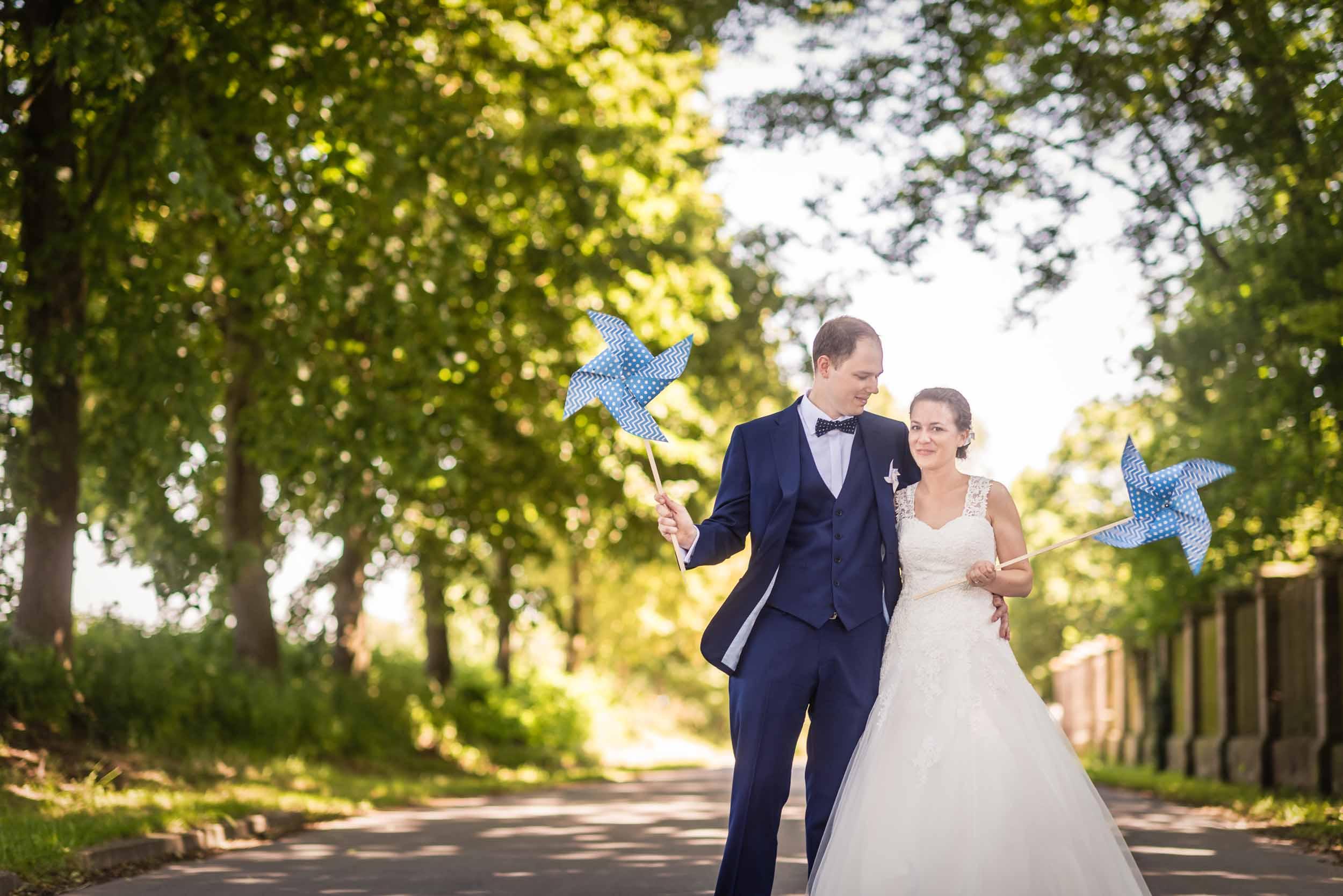 Ein Jahr Voller Hochzeiten Schon War S Schloss Durrenmungenau