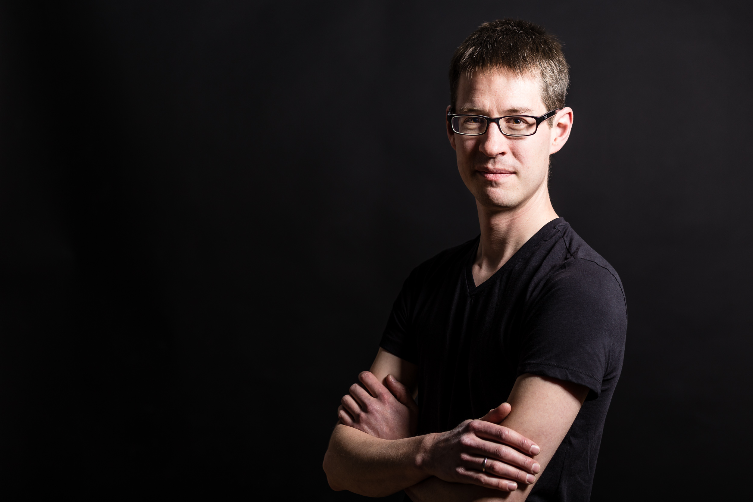Profilbild Manuel Mauer